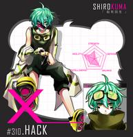 [tW] Hack by nashiepotato