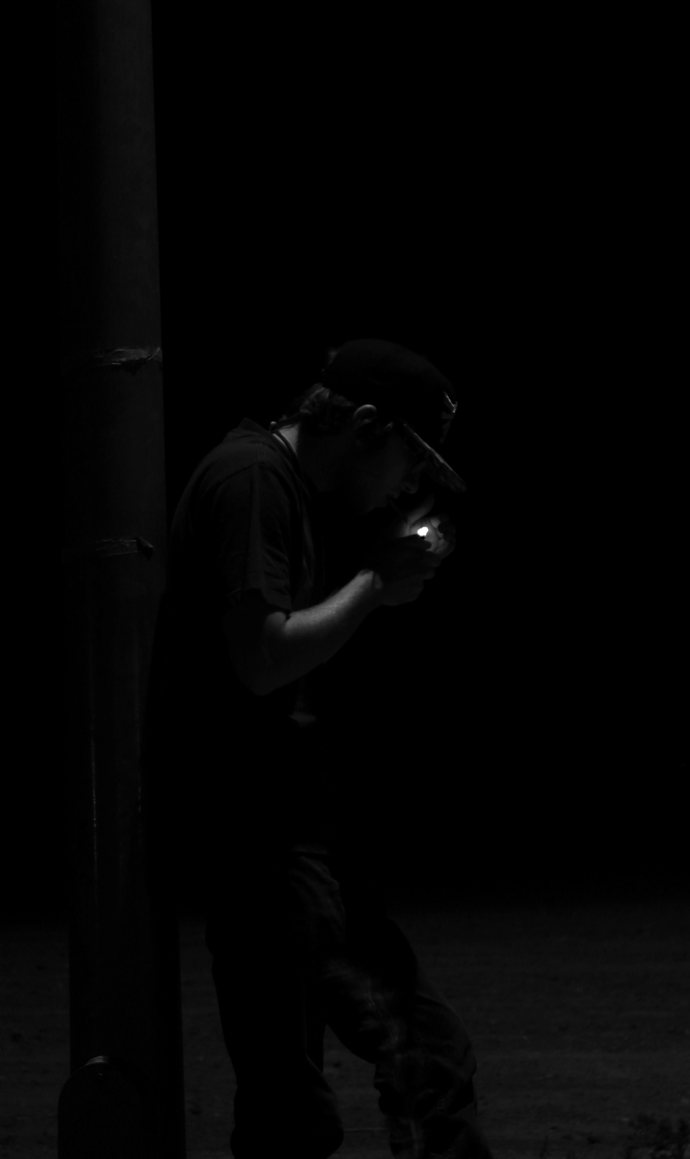 Testing Noir by ProfessorPwnage