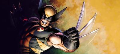 Wolverine X-Men by OthorHurrr