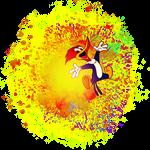 ID Woody Woodpecker