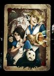 Pewdie - Alice: Madness Returns