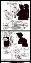 Siblings - (Comic Teaser) by ScribbleNetty