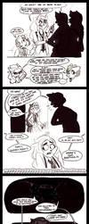 Siblings - (Comic Teaser) by ScribbleNetty