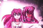Nyu and Lucy