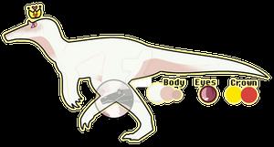 Suchomimus King