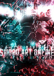 Sword Art Online: The Movie