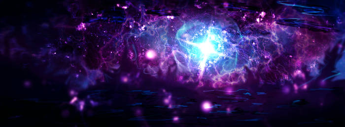 Galaxies Facebook Cover