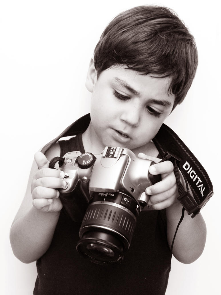 photografer by m4rea