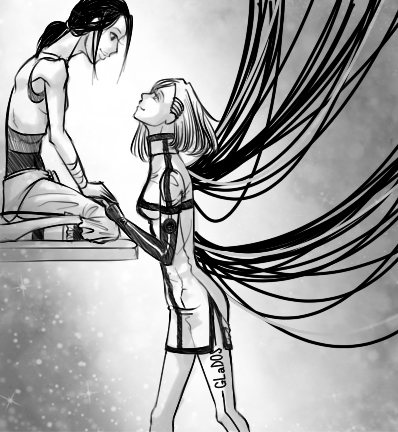 [Portal]Good bye, my only friend. by HongsiTiMa