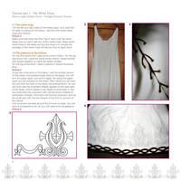 zelda dress tutorial - page 5 by Riluna