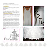 zelda dress tutorial - page 5