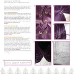 Zelda dress tutorial - page 7