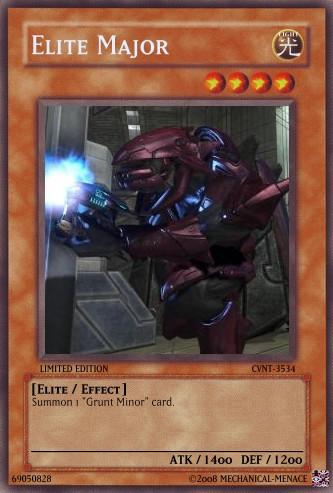 Elite Major by Mechanical-Menace