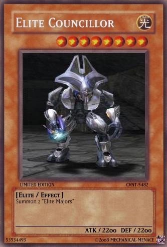 Elite Councilor by Mechanical-Menace