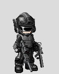 ODST Avatar by Mechanical-Menace