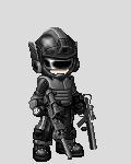 ODST Avatar by Mechanical-Menace