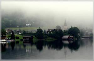 The quietest Village by ImZwiespalt