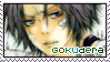 Gokudera Fan Stamp by Sakura-san17