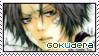 Gokudera Fan Stamp by Sakura-san17