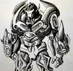 Ironhide ( TFP )