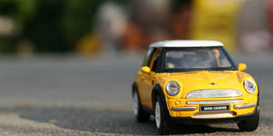 Mini Mini Cooper by oofer
