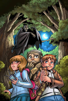 Preitano Monster cover1Lineart copy
