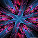 Splash of Color by VickyM72