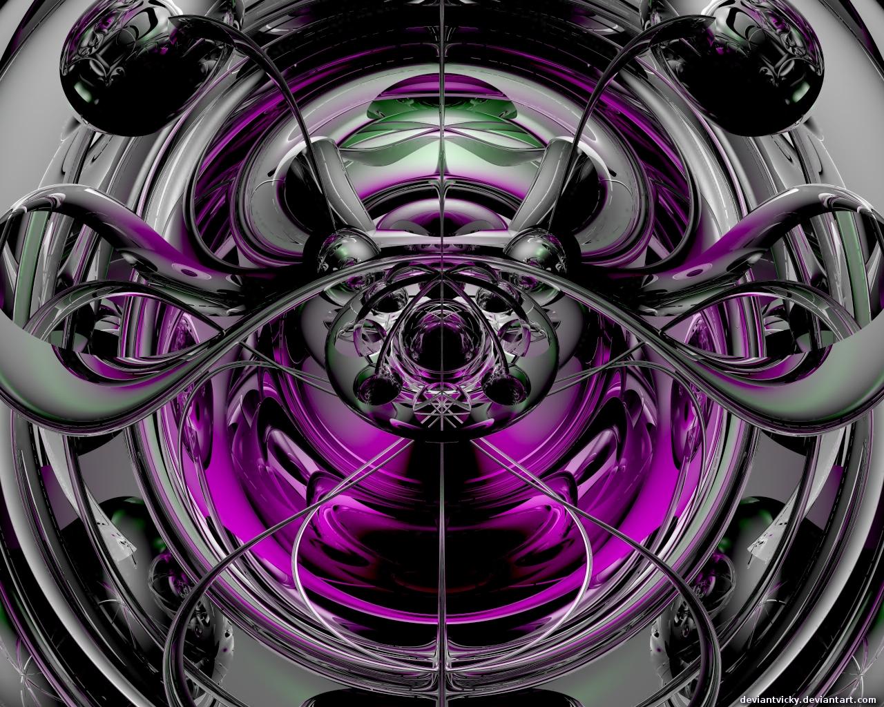 Metalicity by VickyM72