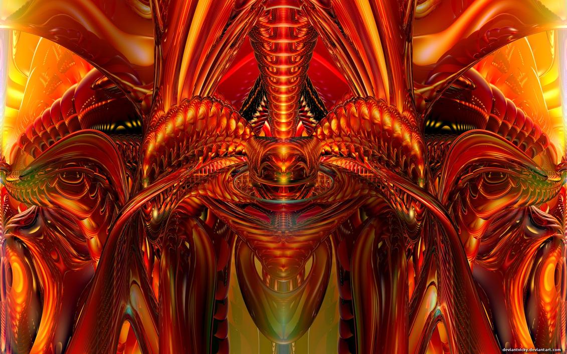 Hellfire by VickyM72
