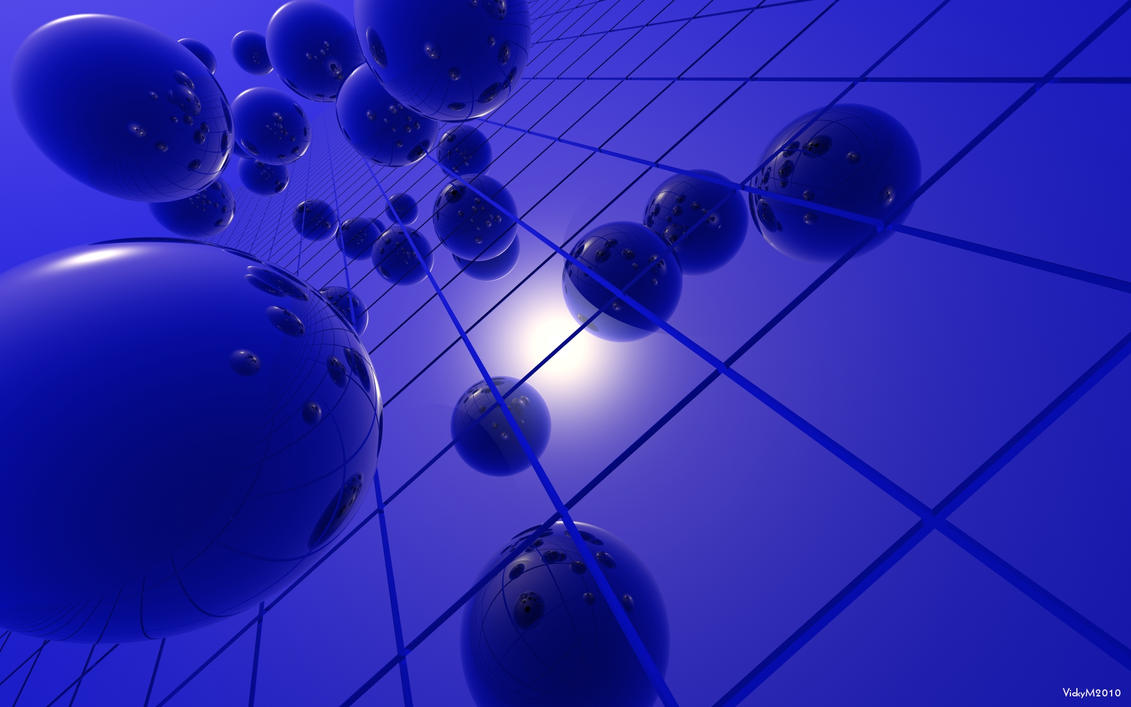Blue Cheer by VickyM72