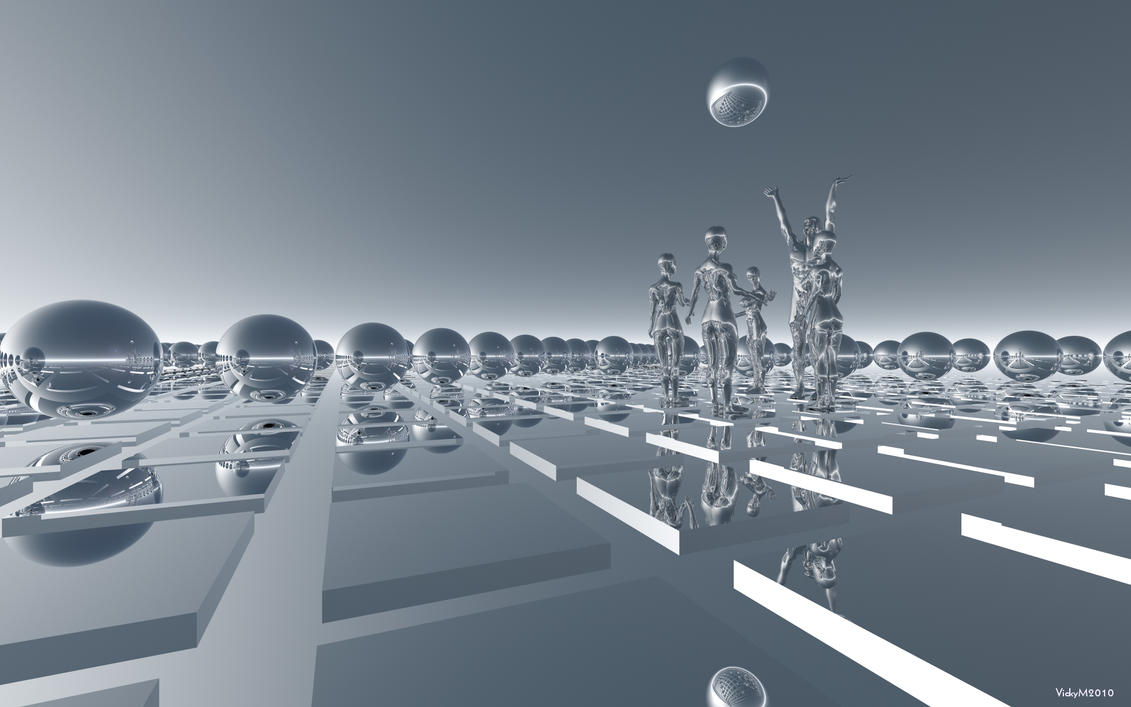 Maneuver 2 by VickyM72