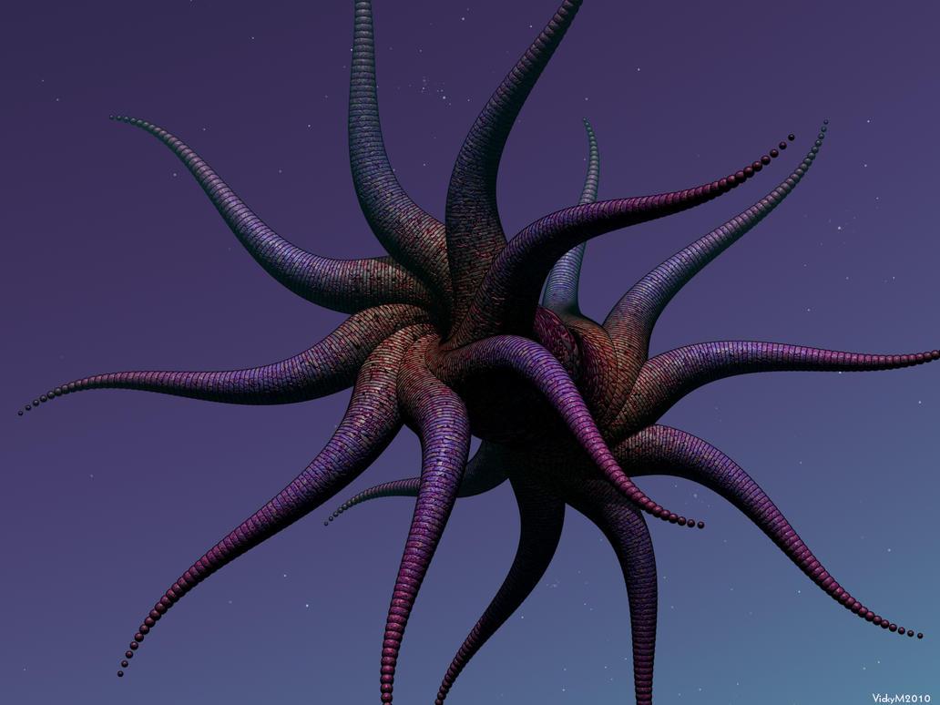 Species by VickyM72