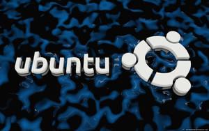 Ubuntu Slime Wall by VickyM72
