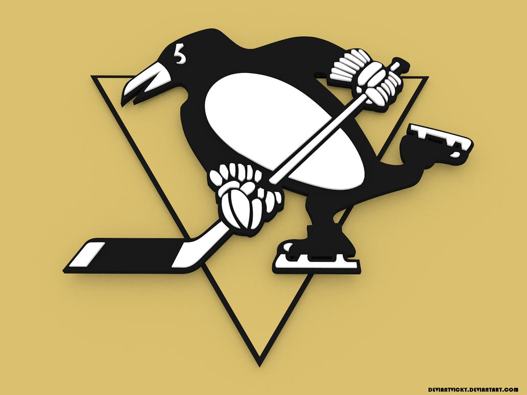 Pittsburgh Penguins Wallpaper by VickyM72