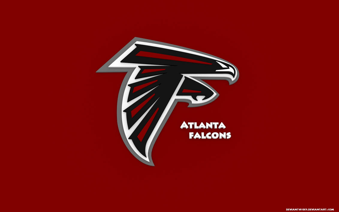 Atlanta Falcons Wallpaper by VickyM72