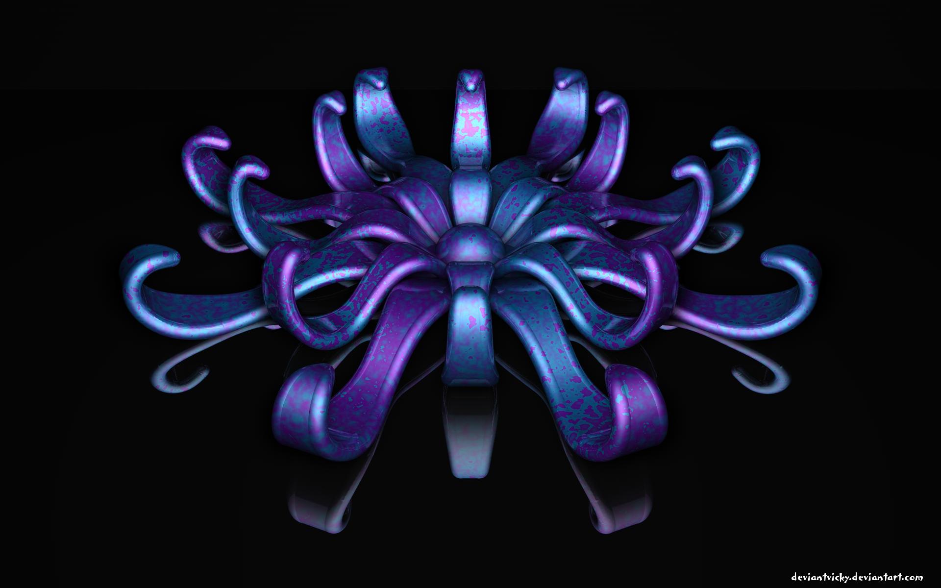 Medusa by VickyM72