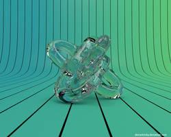 Glass by VickyM72