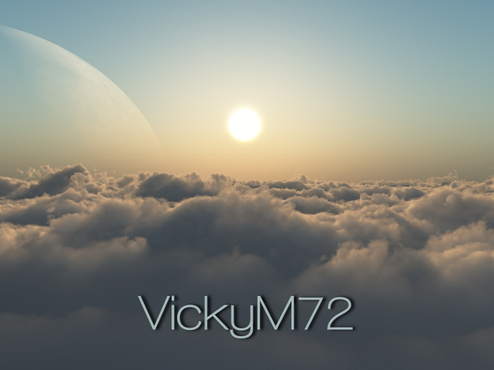 VickyM72's Profile Picture