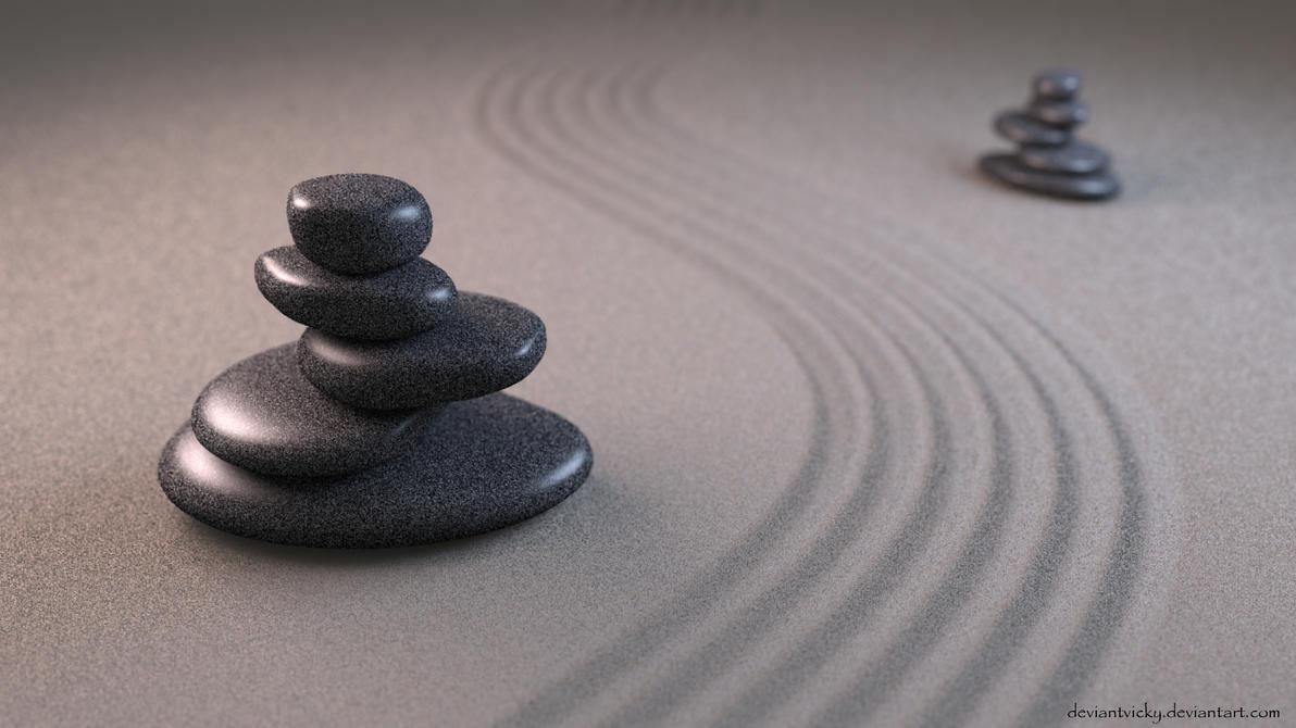 Zen by VickyM72