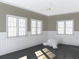 Interior Lighting Test