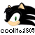 cooltail9o's icon by e-rock95