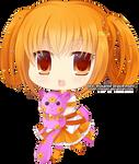 Chibi - Sailor Hygeia
