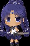 Chibi - Sailor Eunomia