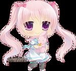 Chibi - Kasumi
