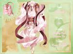 Tea Essence - Shiraume