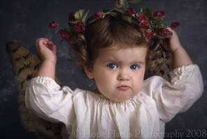 Cherub Child by planet0