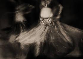 Belly Danse by planet0