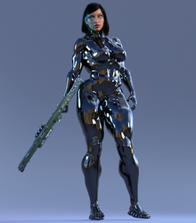 Onyx 2 by Mr-Marcus-81