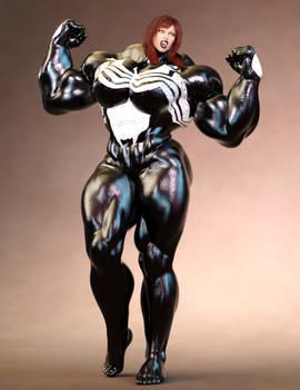 She-Venom Phase 5