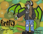 Firefly Reference Sheet